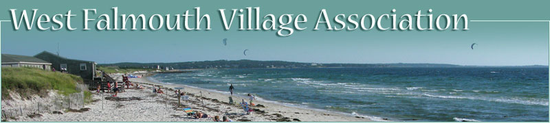 West Falmouth Village Association