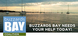 buzzards bay coalition save the bay